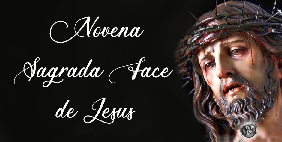 gallery/novena sagrada face